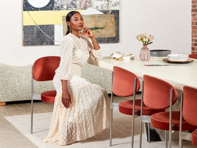 Raq From 'Power Book III: Raising Kanaan' Has A Chic Manhattan Loft You Have To See