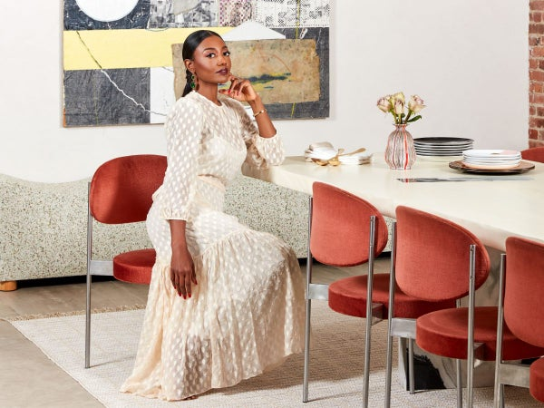 Raq From 'Power Book III: Raising Kanan' Has A Chic Manhattan Loft You Have To See