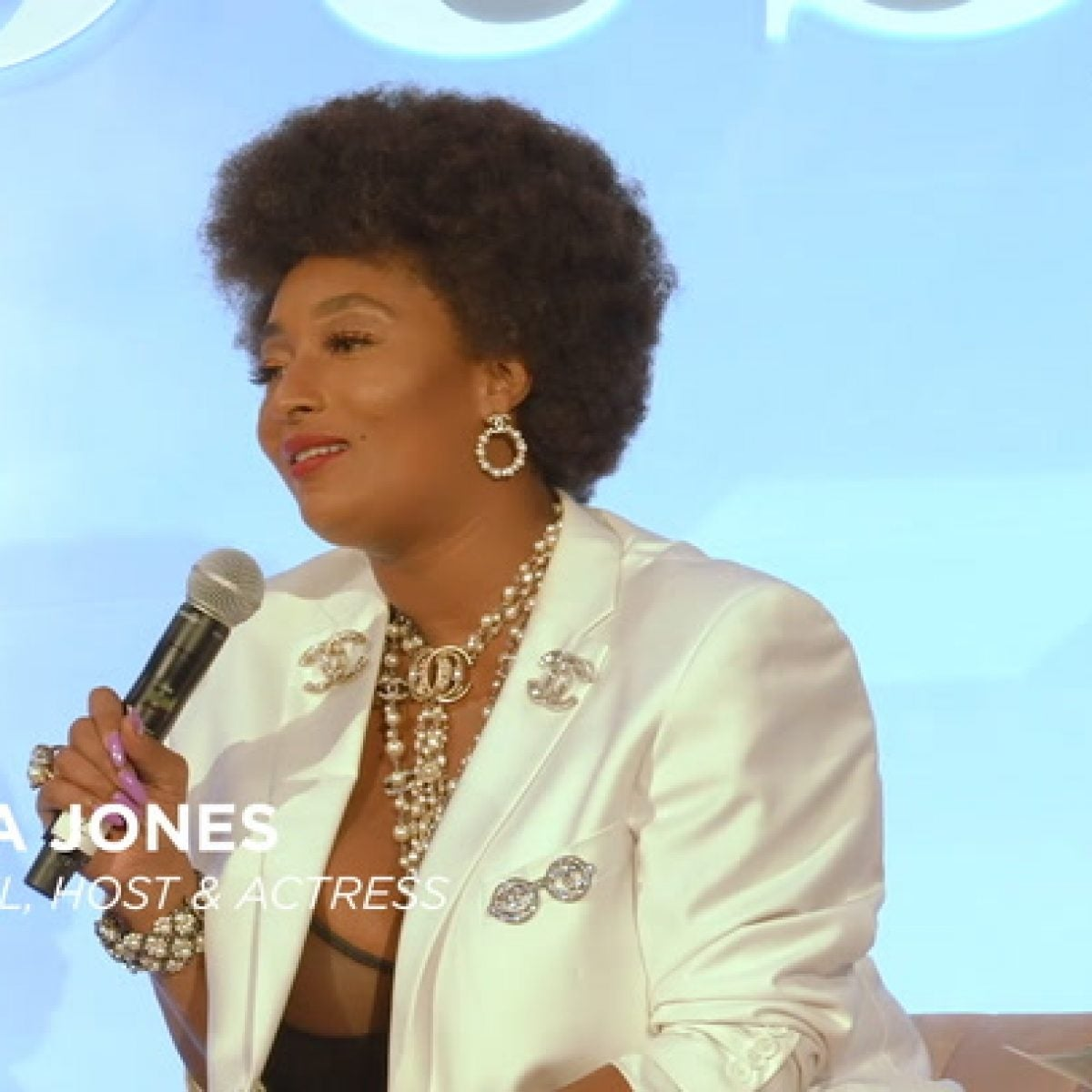 Toccara Jones On Today's Plus Size Models Reclaiming My Curves