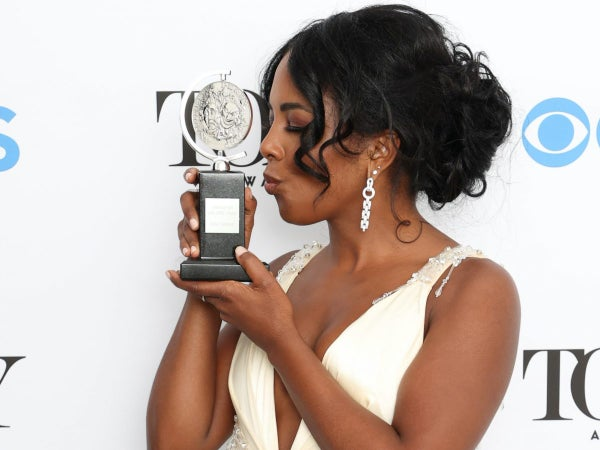 Black & Excellent Winners at the 74th Annual Tony Awards