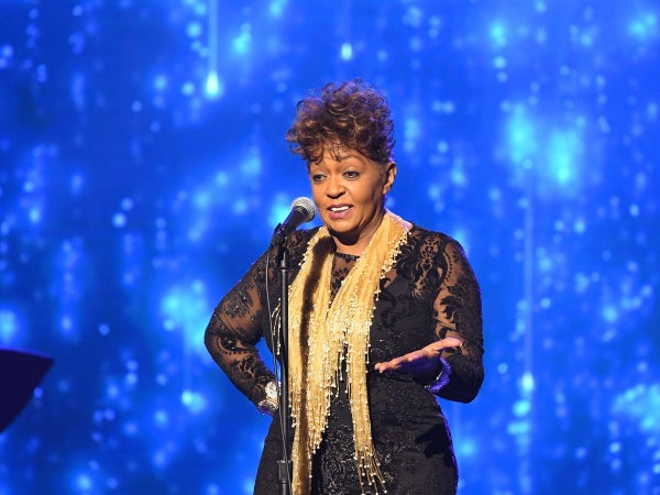Anita Baker Says You Can Stream Her Music Again