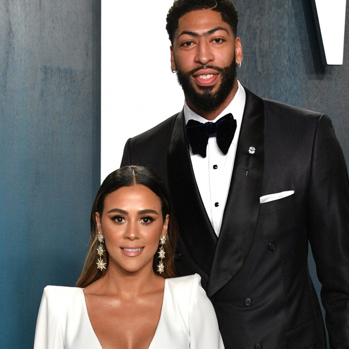 Lakers Star Anthony Davis Serenaded His Bride And Performed With New Edition At Star-Studded LA Wedding