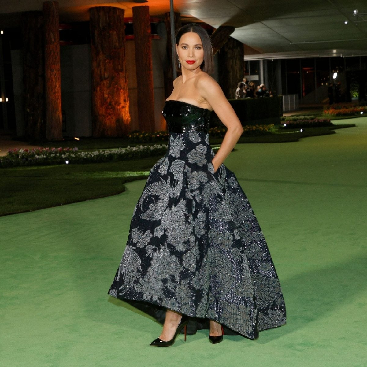 Behold The Beauty At The Academy Museum of Motion Pictures Opening Gala
