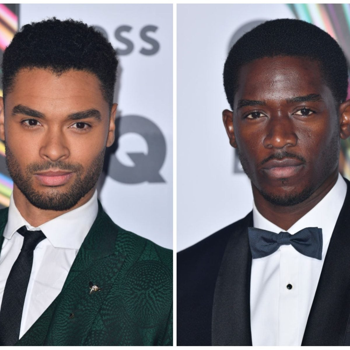 British GQ Held Its Annual Men Of The Year Awards Last Night And It's The Eye Candy For Us