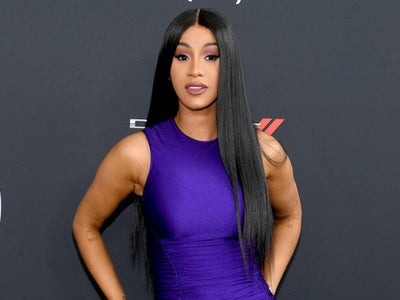 Cardi B's Newest Venture Is The Sweetest Of Them All