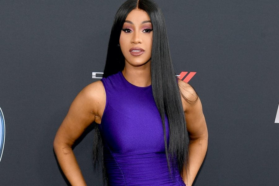 Cardi B's Newest Venture Is The Sweetest Of Them All - Essence