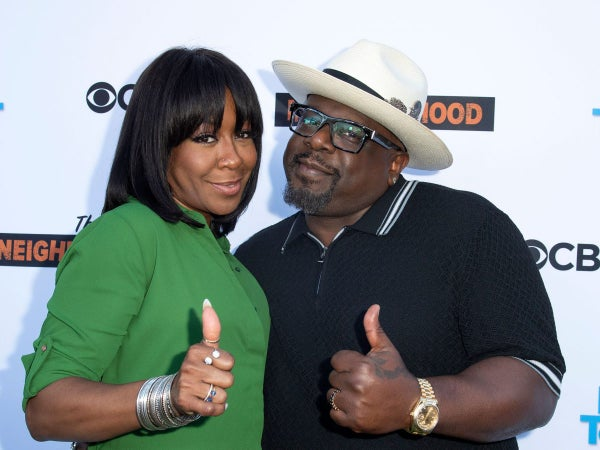 """Cedric the Entertainer, Tichina Arnold, The Campbells, The Manns to Star in """"Truth Be Told"""" Black Church Docuseries"""