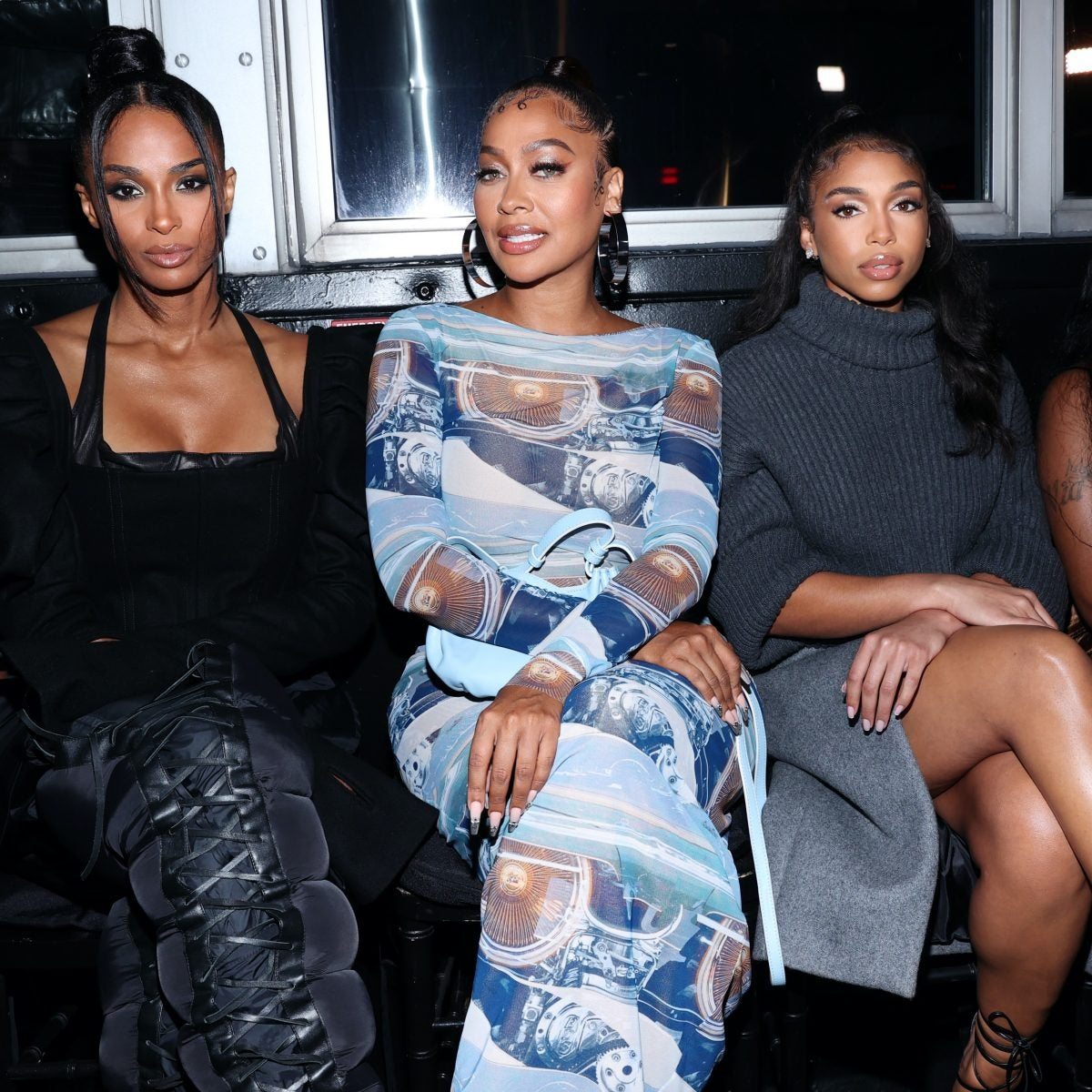 Star Gazing: Black Girls Sprinkled Magic From Venice To New York This Week