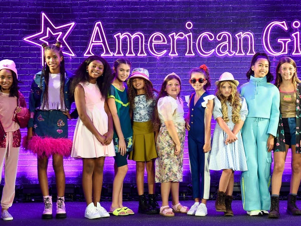 Harlem's Fashion Row Partners With American Girl For Their 35th Anniversary And 'World By Us' Dolls Debut