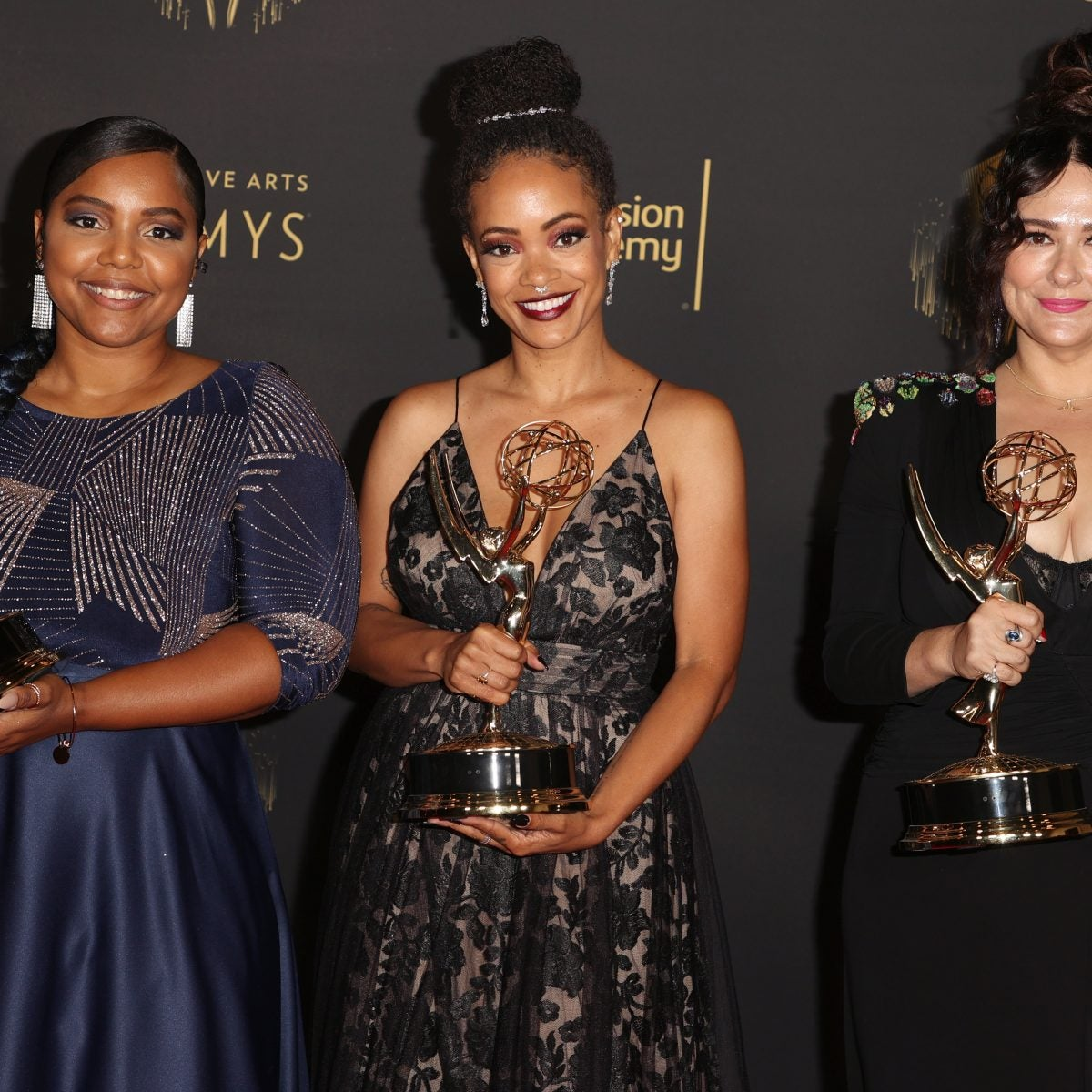 'A Black Lady Sketch Show' Wins First Emmy, Makes History as First All Women of Color Team to Take Editing Honor