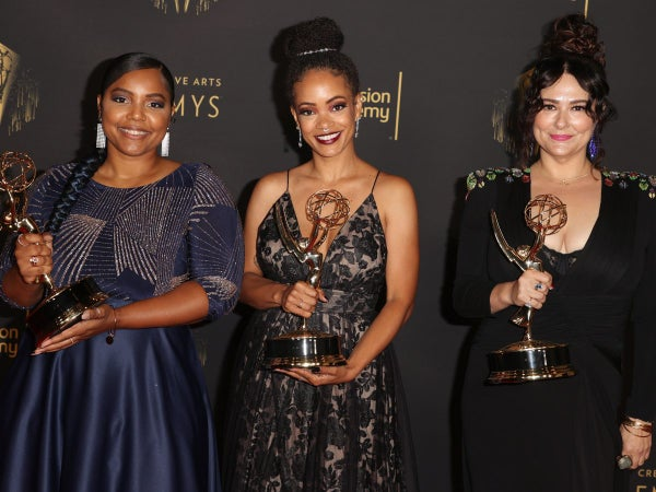 'A Black Lady Sketch Show' Wins First Emmy