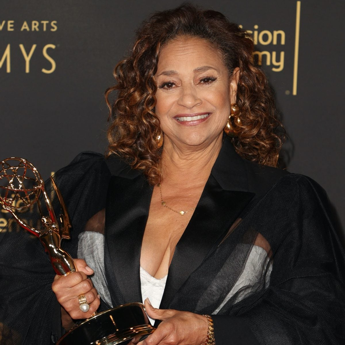 Debbie Allen Honored with the 2021 Emmys Governors Award