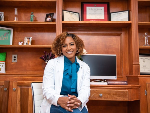 A Family Physician Could Be The Key To A Better Doctor-Patient Experience For Black Women
