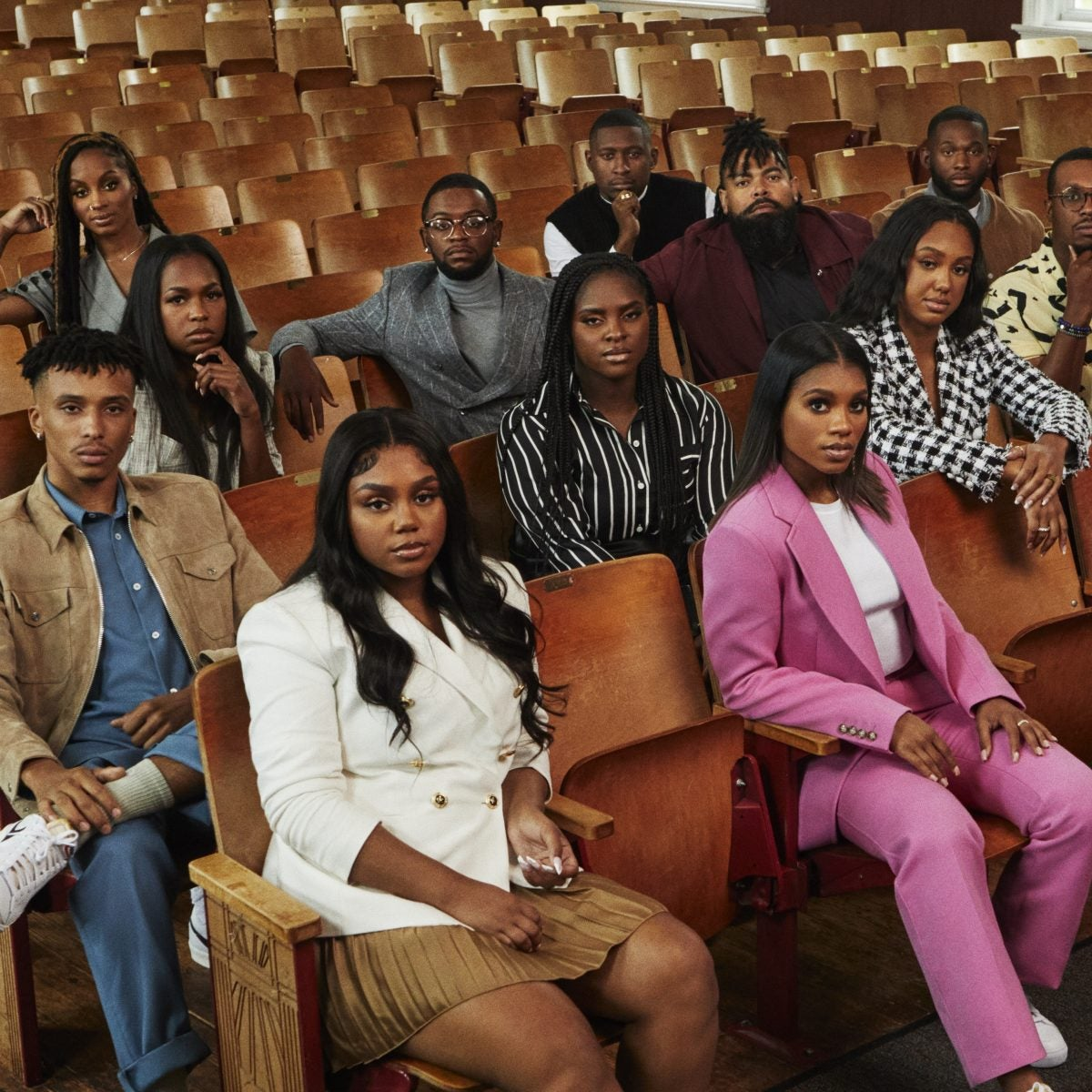 Introducing The Latest Class Of Nike HBCU Yardrunners