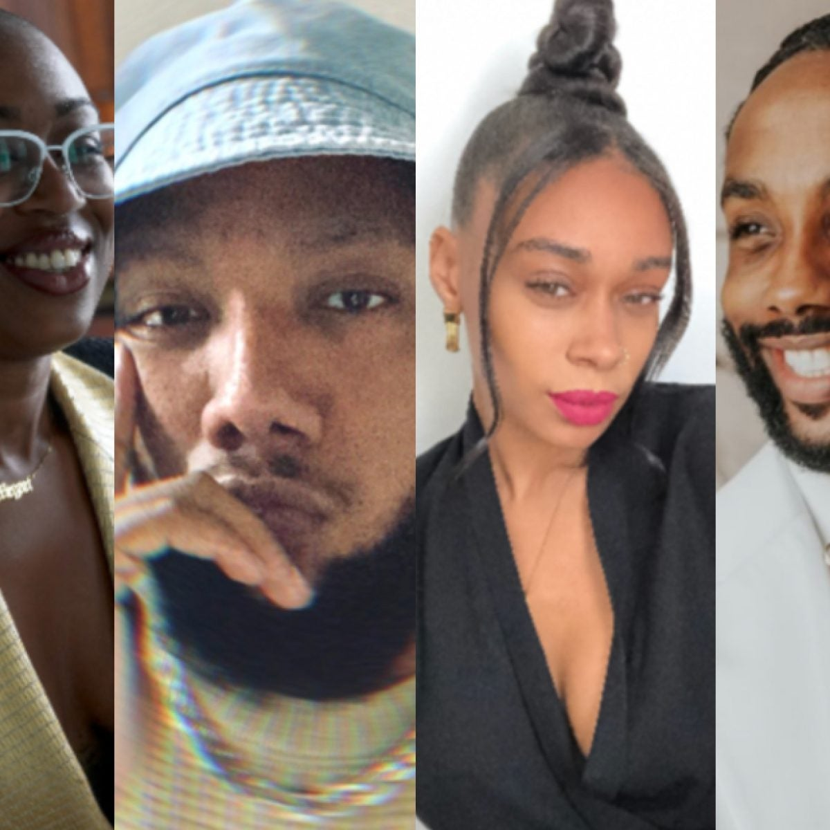 Meet The 4 Black Designers Previewing New Collections On The ESSENCE Fashion House Runway