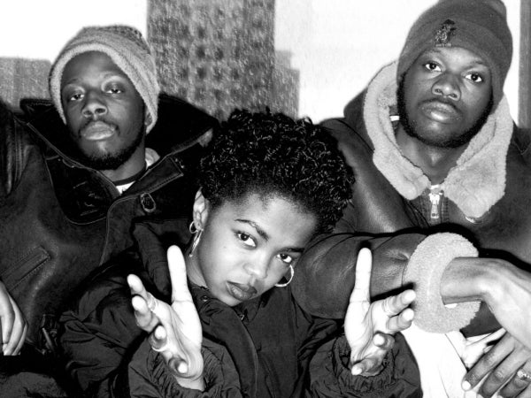 Fugees Announce Reunion Tour for 'The Score' 25th Anniversary