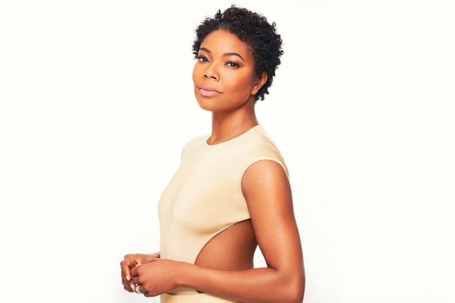 Gabrielle Union On Why She Said The Woman She Is Today ...