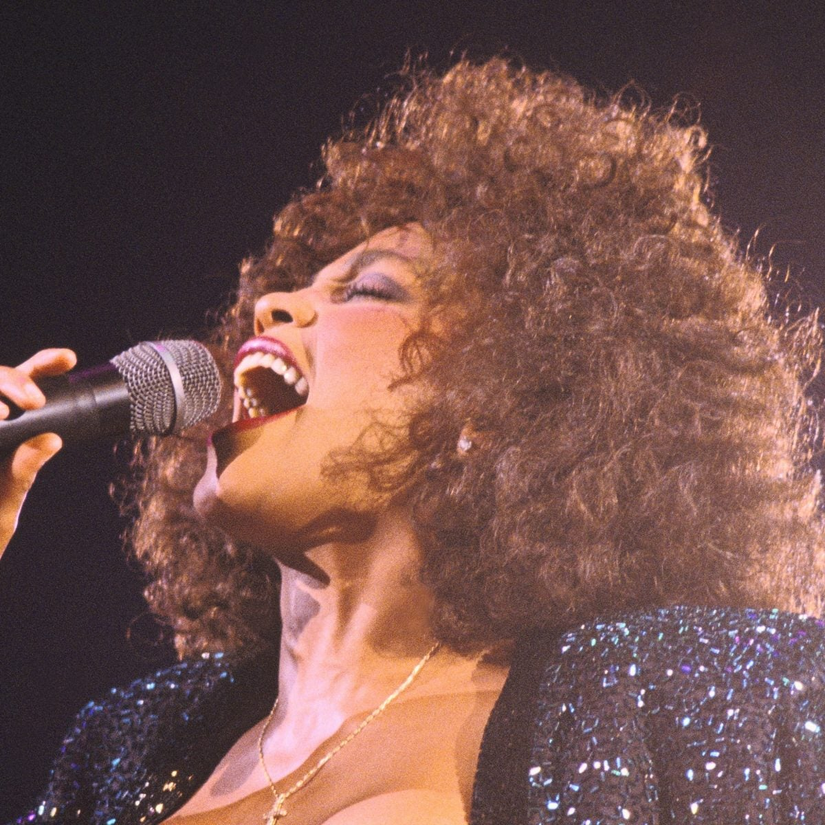 MAC Cosmetics Is Set To Honor Whitney Houston With An Upcoming Collection