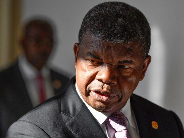 Angola's President João Lourenço Had A 'Profoundly Emotional' Visit to NMAAHC