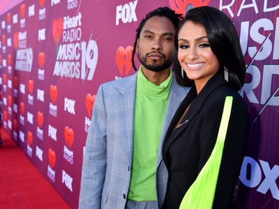Miguel And Nazanin Mandi Announce Separation After Nearly Three Years Of Marriage, 17 Years Together