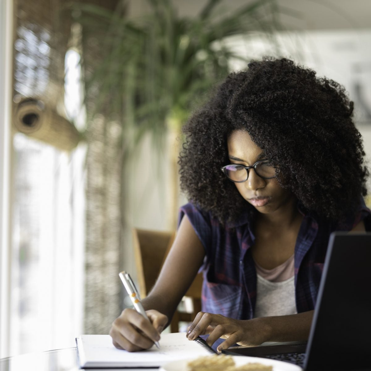 NAACP Partners With Lancôme for New 'Write Her Future' Scholarship Fund