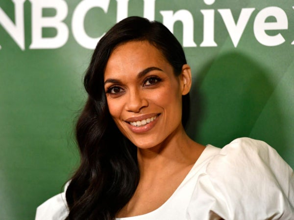 Rosario Dawson is On a Mission to Help Right the Wrongs of Unfair 'Weed War' Through Cann Board Appointment
