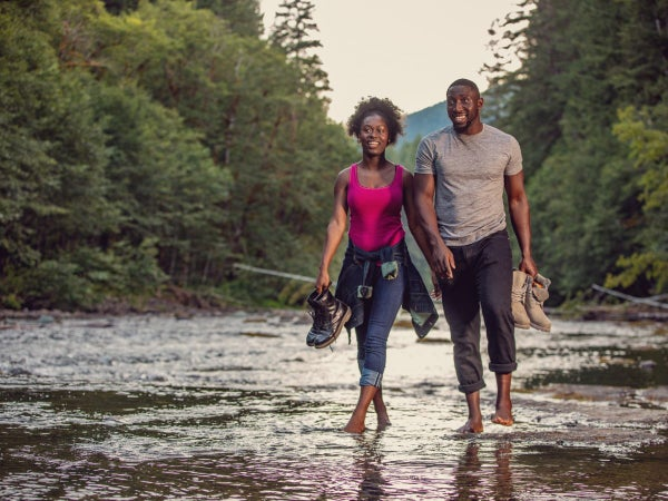 The Ultimate Baecation: How To Do Wellness Travel As A Couple