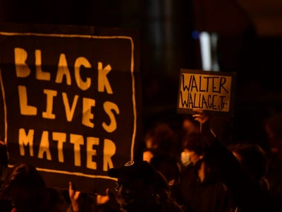 Philadelphia Reaches $2M Settlement With Mother Police Injured During Black Lives Matter Protests