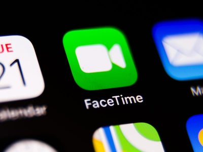 You Can Now FaceTime With Non-iPhone Users