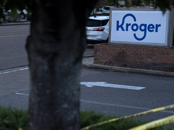 Security Guard At Kroger Allegedly Shot And Killed Black Man After Confronting Him About Loud Music