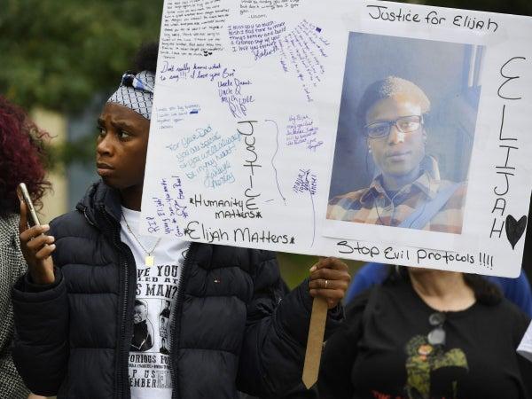 Grand Jury Indicts Cops and Paramedics in the Killing of Elijah McClain