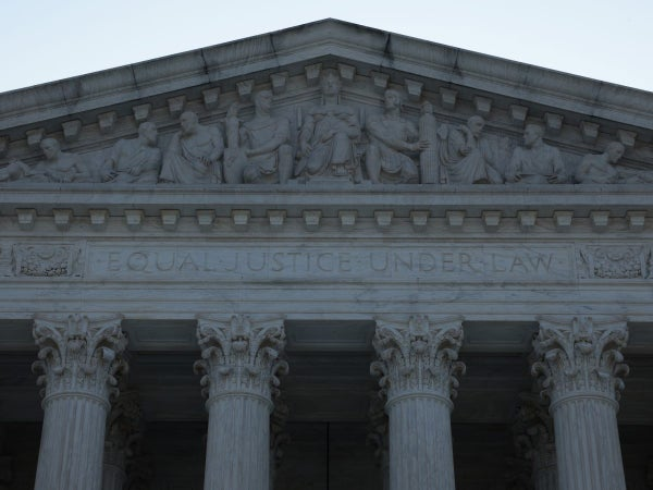 UPDATE: Supreme Court Officially Rules to Allow Texas Ban on Abortions