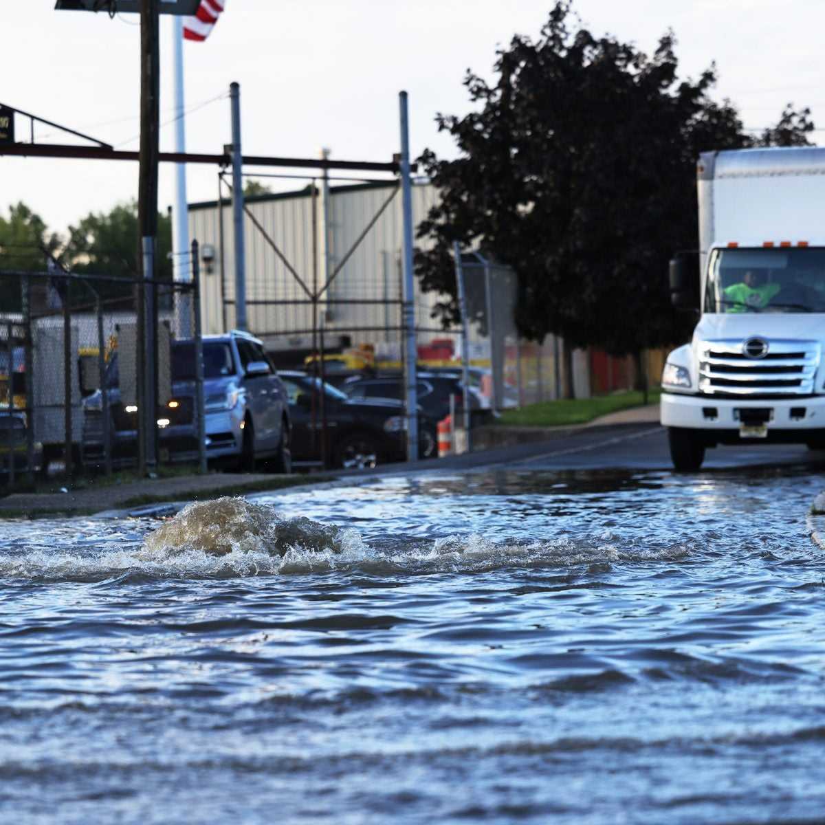 At Least 14 Dead After Storm Ida Flooded New York And New Jersey