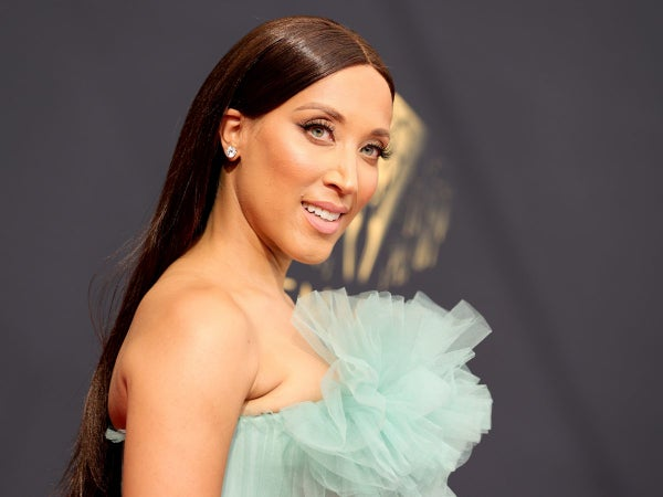 See All The Black Excellence On The Emmy Red Carpet