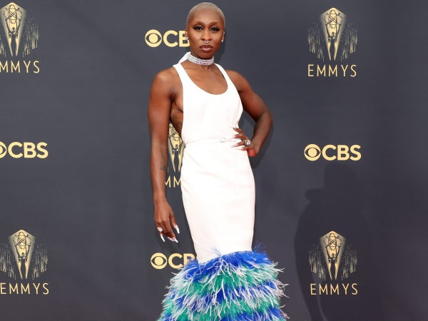 The 2021 Emmy Fashion Moments We're Loving