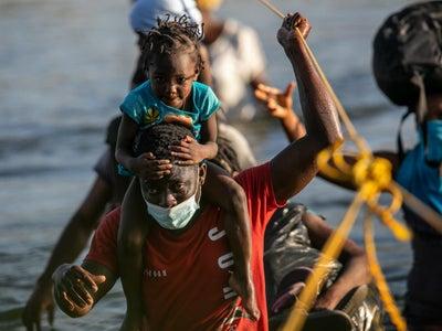 Haiti Isn't Cursed. It is Exploited.