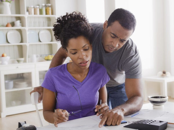 Why Financial Success Is More Than Just Budgeting