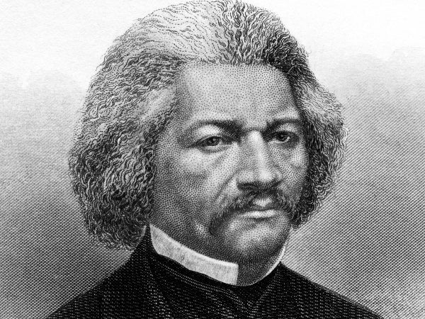 Congress Introduces Legislation Named After Abolitionist Frederick Douglass to Combat Modern Day Human Trafficking