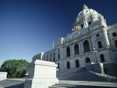 Minnesota Becomes First State With A Task Force On Missing And Murdered Black Women And Girls