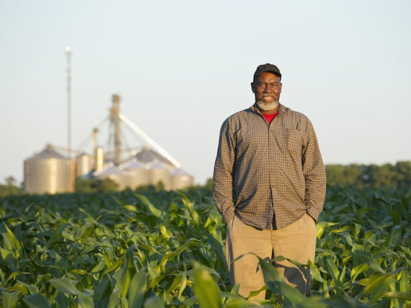 Black Farmers Detail Struggles After Federal Court Agrees to Block Aid to Farmers of Color