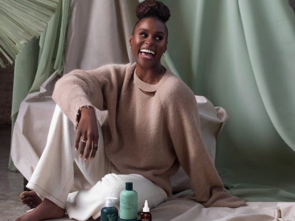 Issa Rae Wants You To Certify Your Black-Owned Business