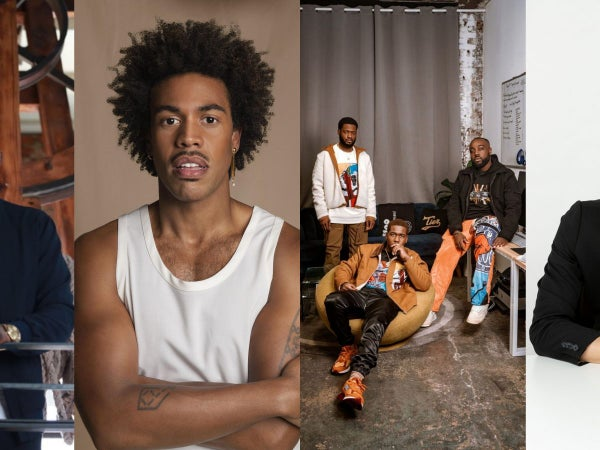 Meet The Black Male Designers Shifting The Culture One Collection At A Time