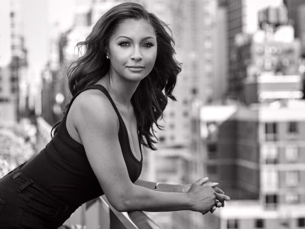 Eboni K. Williams Stands Up for Our Nation's Care Workers: They Are Not 'the Help.'