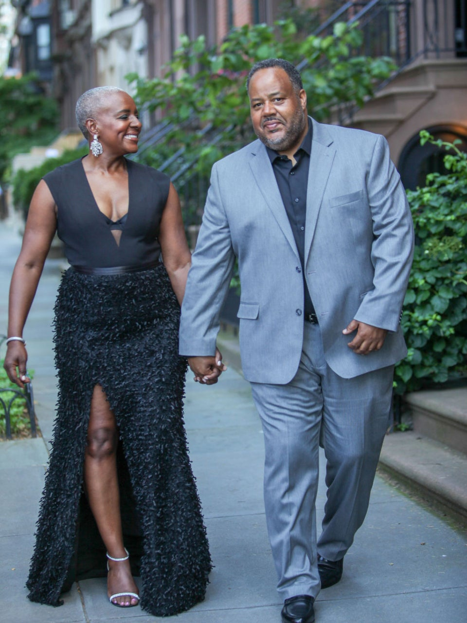 These Childhood Pals Found True Love After 50 and Are Sharing Their Story To Inspire Others To Believe