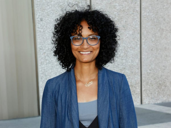 Freedom In Movement: Director Jamila Wignot Talks 'Ailey' & Black Expression In The 21st Century