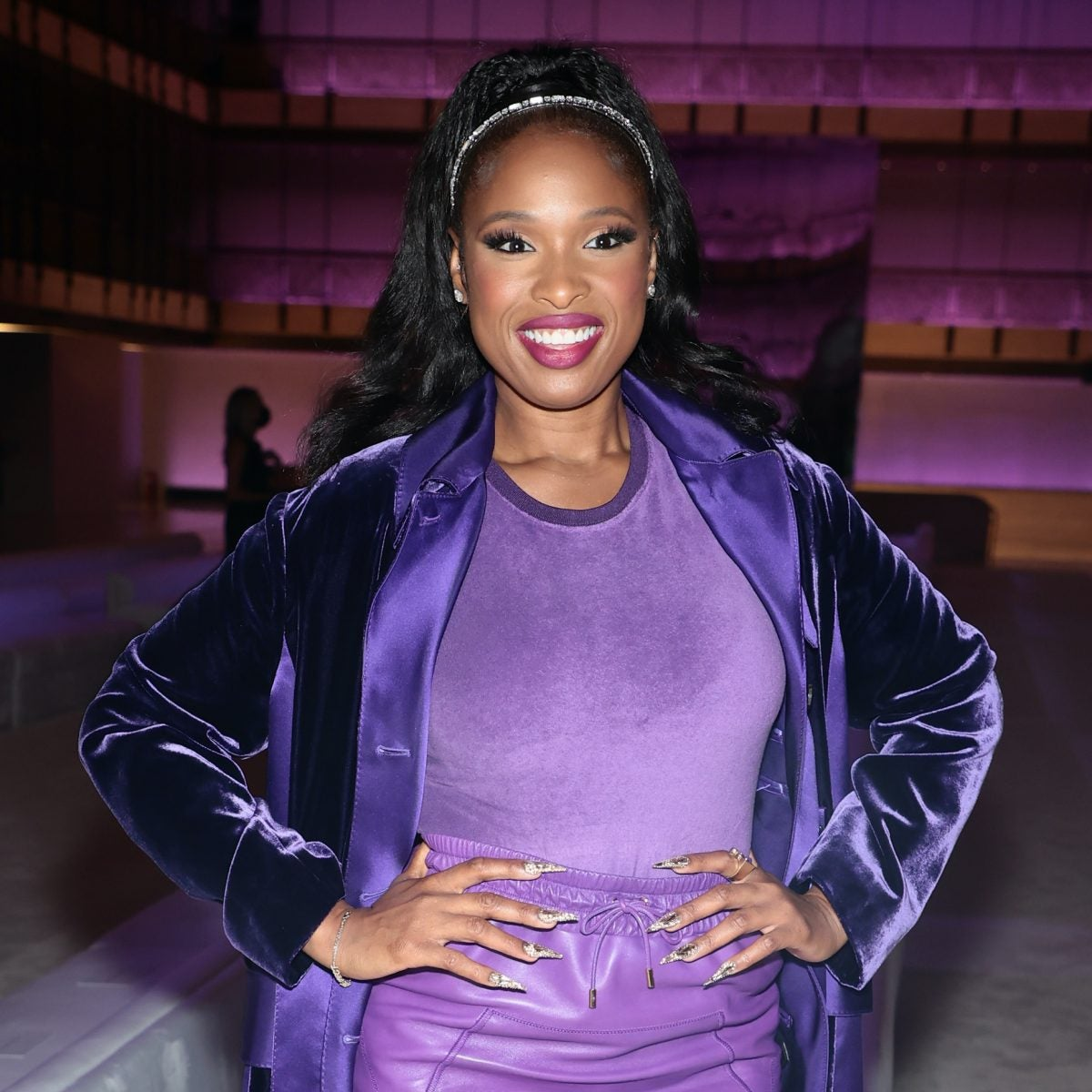 Happy 40th Birthday, J-Hud! See Her Most Memorable Moments