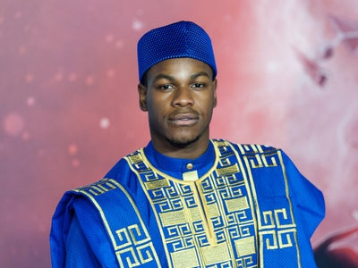 "John Boyega And Viola Davis to Star in Dahomey Empire Drama, ""The Woman King"""