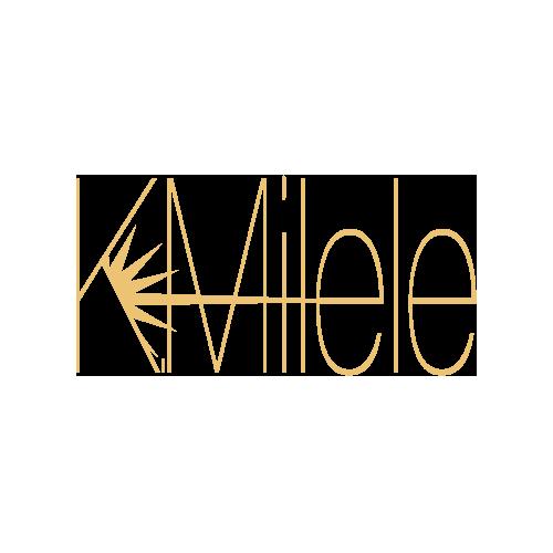 K Milele-logo