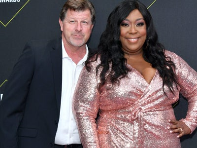 Loni Love Met Her Boyfriend Through Christian Mingle But Says They're Not Christians: 'I Wanted To Meet A Nice Man'