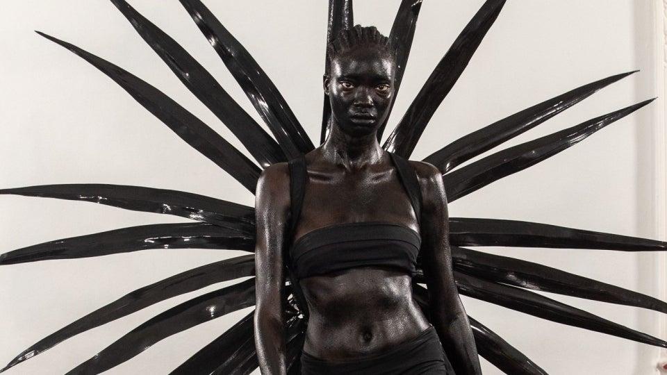 Maximilian Secures Its Debut Runway Show At London Fashion Week